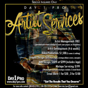 Day 1 Pro Artist Services4