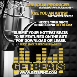 Get Beats