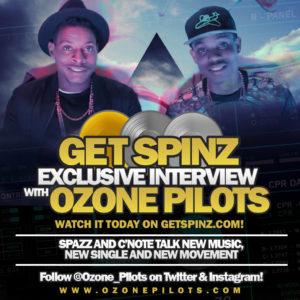 Get Spinz Ozone Pilots 2
