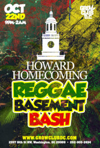 Howard Reggae 2