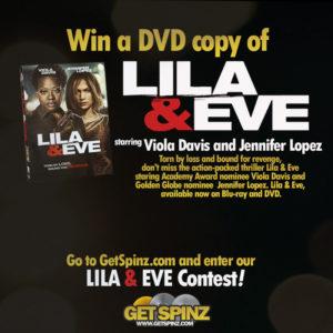 Lila & Eve IG