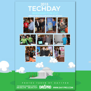 TechDay DC IG