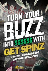 Turn Buzz into Dollars 2