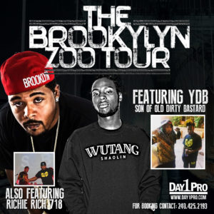 YDB and Richie Flyer 2